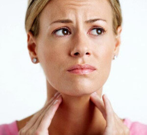 Причины появления гноя в носоглотке