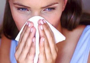 Зачем нужно промывать нос соленой водой