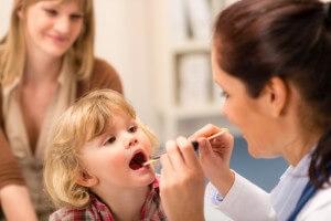 Скарлатина у детей: механизм заражения, лечение и профилактика заболевания