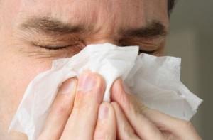 Назофарингитные симптомы