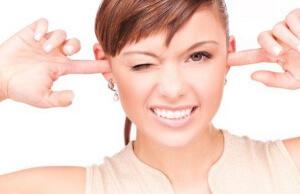 Причины заложенности ушей