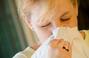 Опасность хронического этмоидита