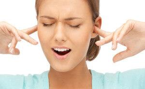Разновидности болей в ухе