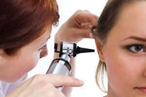 Лечение боли в ухе у взрослых