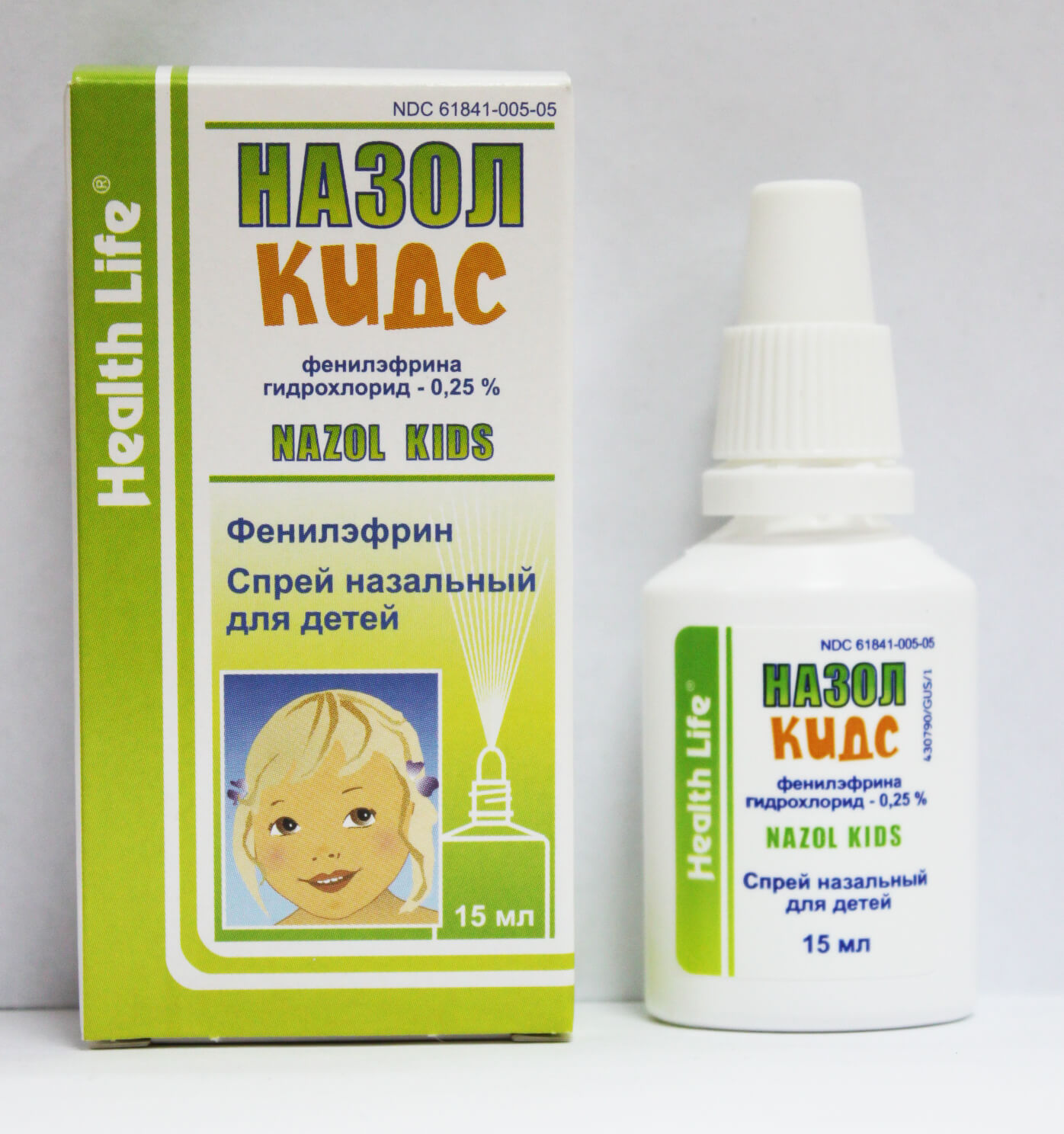 Назол Кидс: инструкция по применению препарата