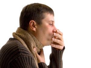 Причины появления утреннего кашля с мокротой