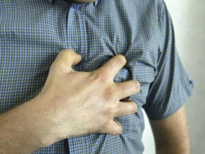 Причины возникновения сердечного кашля