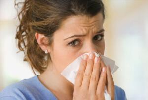 Температура и боль в суставах