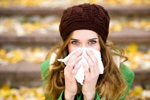 Антибактериальный препарат от насморка Биопарокс