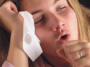 Лечение сильного кашля  Как лечить кашель, вызванный инфекцией