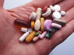 Правильная дозировка таблеток от кашля