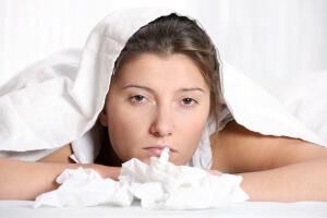 Как лечить слизь в носоглотке: советы и способы лечения
