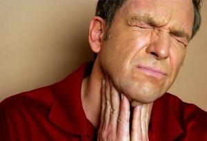 Симптоматика заболевания