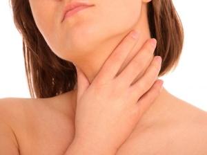 Симптомы хронического фарингита
