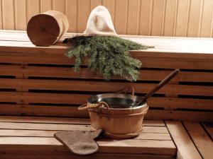 Баня и гайморит, можно ли париться в бане при гайморите, кому противопоказано лечение гайморита в бане