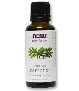 Камфорное масло - особенности препарата