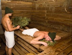 Противопоказание бани при гайморите