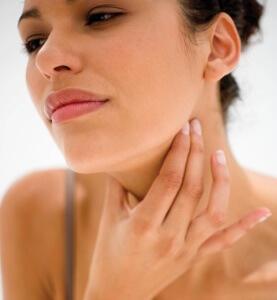 Причины появления болей в горле и симптомы