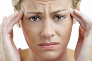 Возможные осложнения отита среднего уха