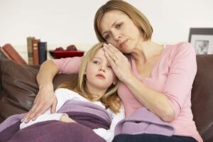 Когда беспокоиться не нужно: причины нормального кашля