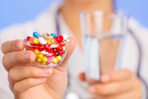 Какие антибиотики назначают при отите