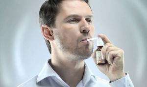 Возможные противопоказания к применению спрея с антибиотиком
