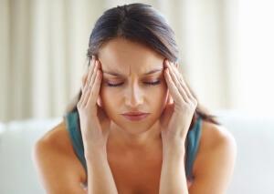 Осложнения при кривой носовой перегородке