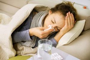 Медикаментозное лечение насморка