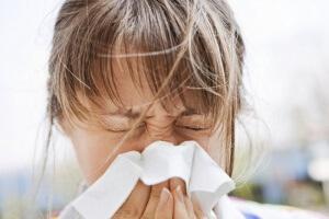 Показания к промыванию носа