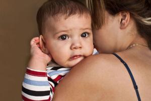 Распространенные причины появления отита у детей