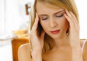 Симптоматика заложенного уха