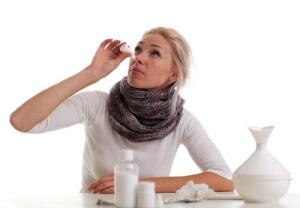 Способы лечения насморка, дозировка для детей и взрослых