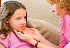 Ларингит у ребенка - лучшие способы лечения