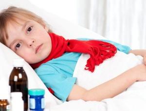 Лекарства от ларингита для детей: спреи, таблетки, сиропы и антибиотики