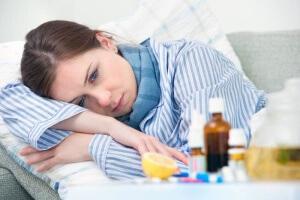 Способы лечения заболеваний гланд