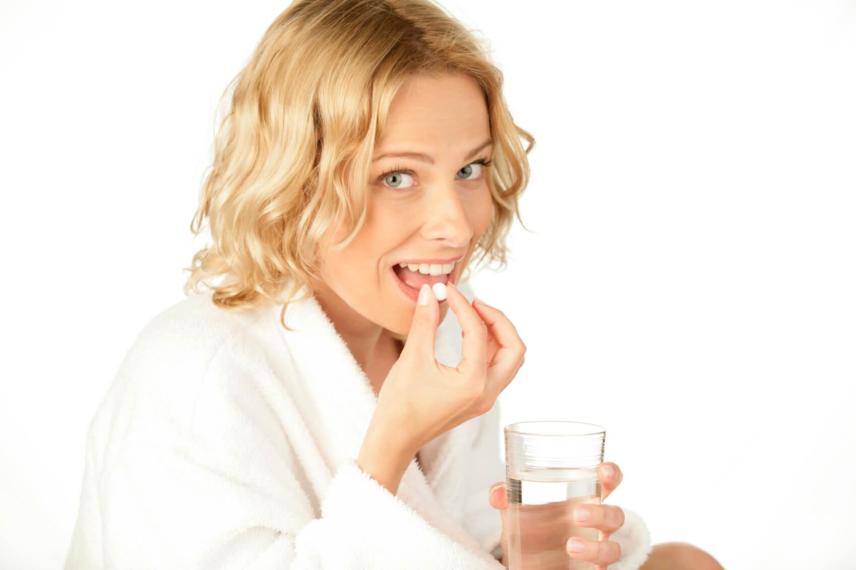 Мукалтин при сухом кашле: способ применения и противопоказания