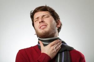 Осложнения после заболевания