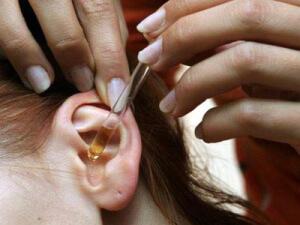 Особенности использования борной кислоты в ухо