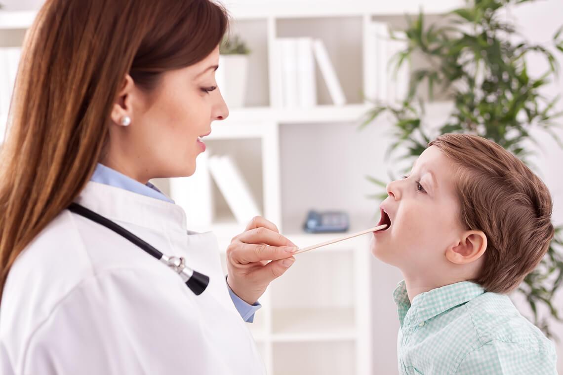 Парагрипп у детей: симптомы, диагностика, лечение и профилактика