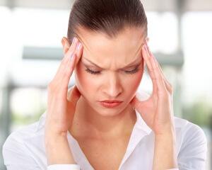 Признаки невроза глотки