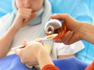 Лечение кашля - сиропы: виды