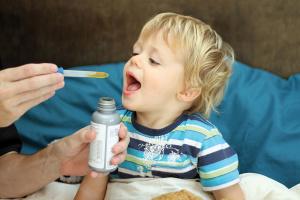 Виды и описание антибиотиков для детей старшего возраста