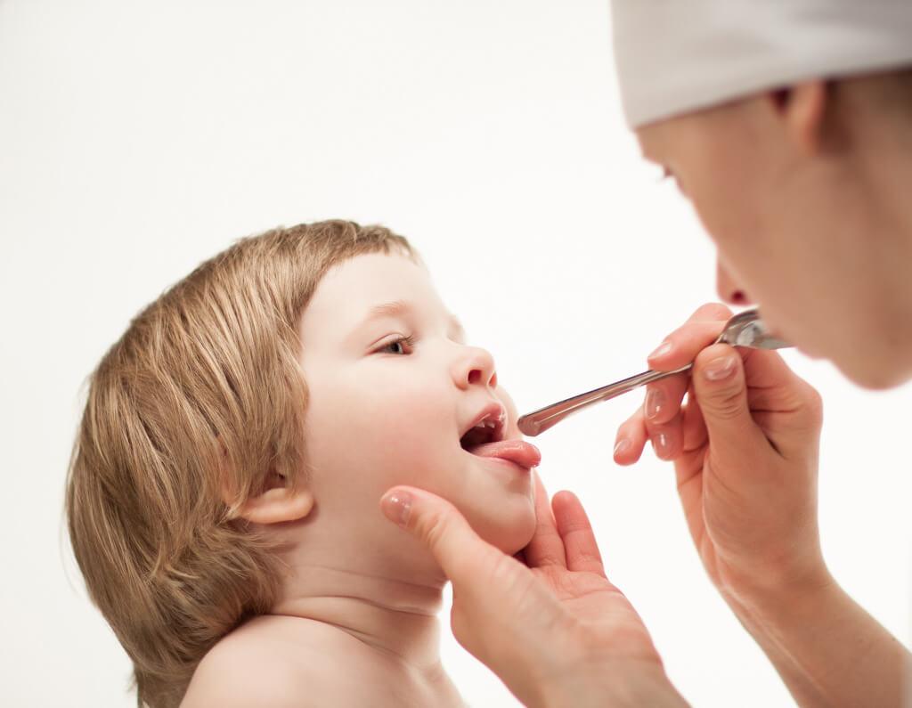 Лечение ларинготрахеита в домашних условиях: что 29