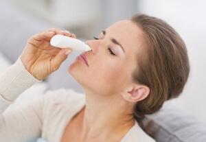 Виды препаратов для промывания носа и правильное применение для разных возрастов