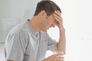 Признаки синдрома Меньера