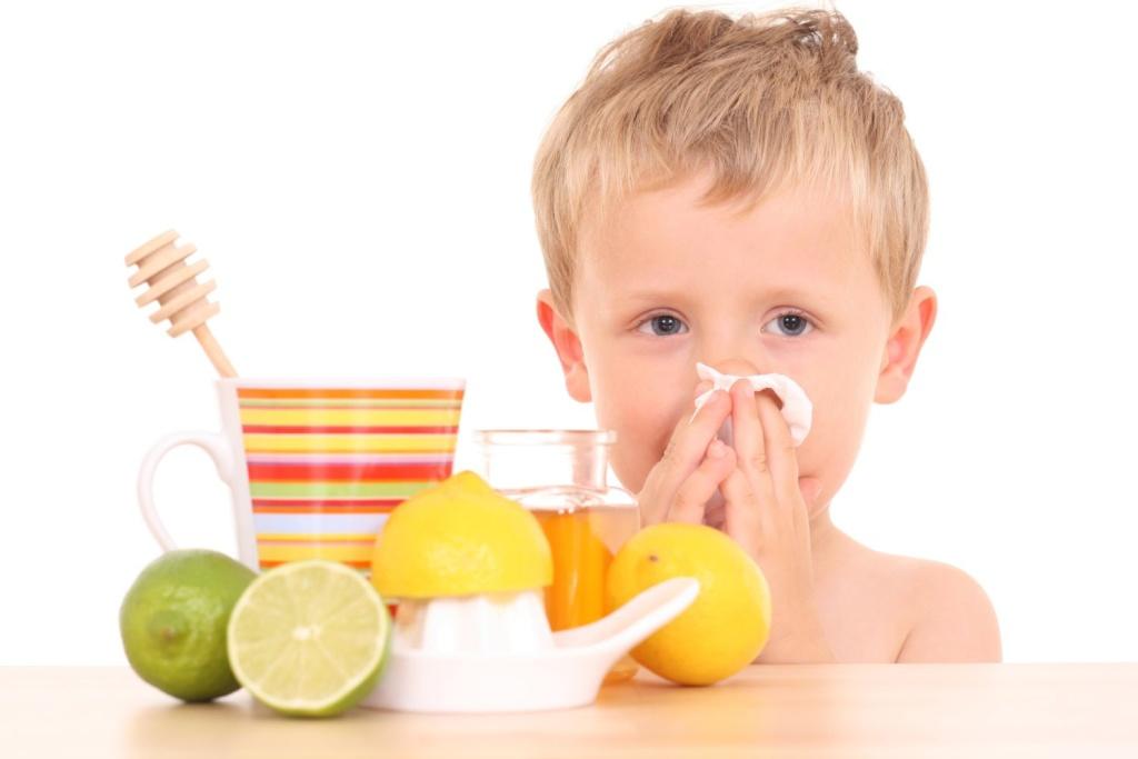 Почему ребенок часто болеет и что делать если уже