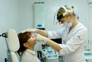 Способы лечения частых кровотечений из носа