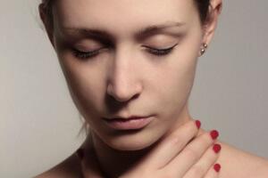 Рецепты для полоскания при болях в горле при беременности