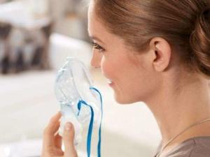 Использование небулайзера при боли в горле: правила и советы