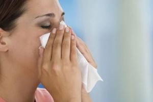 Последствия неправильного лечения гайморита